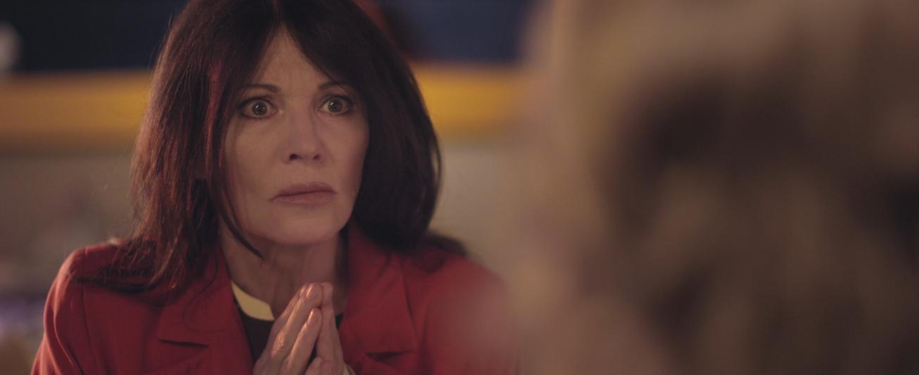 What if (2017) Director: Linda Gasser, Camera: Paul Becht