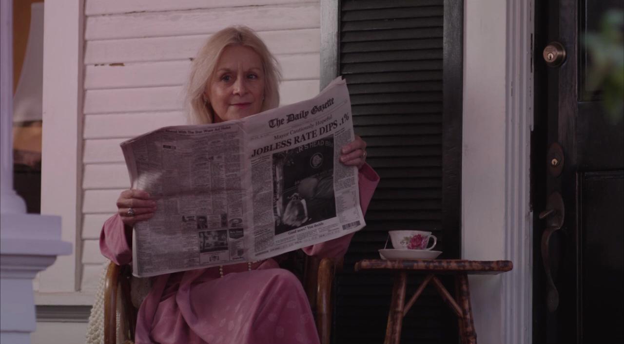 The Case of Conrad Cooper (2014) Director: Valerie Dalena, Camera: Ryan Summerset