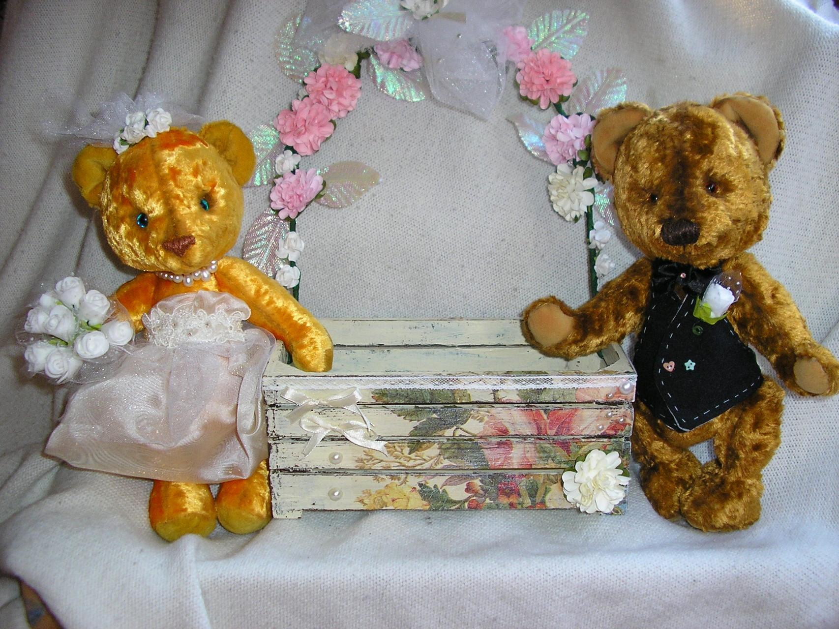 Жених и Невеста для Маши и Леши