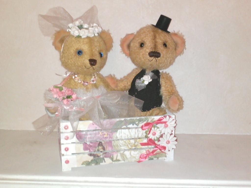 Жених и Невеста для Вики и Миши