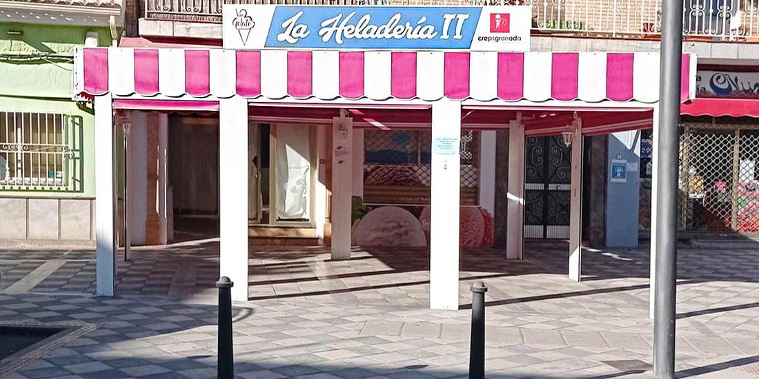 Avda. de Andalucía, 117