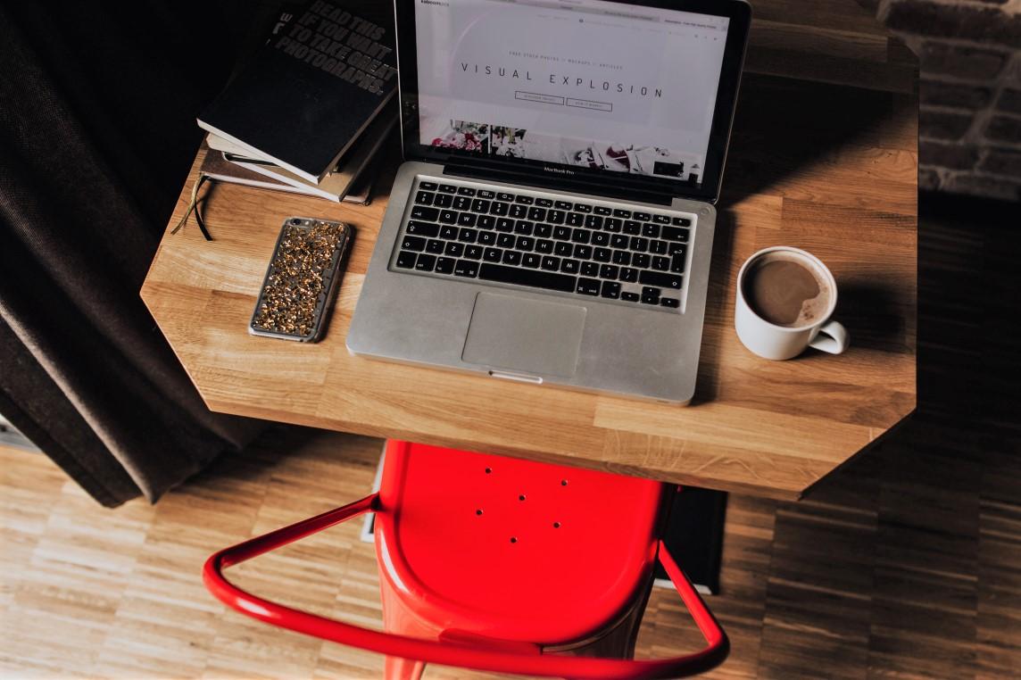 自分のサイトやブログを作る