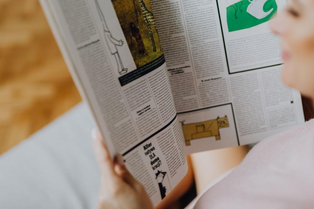 原稿を客観的に見る方法 その4 声に出して原稿を読む