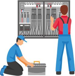 prévenir les accidents électriques