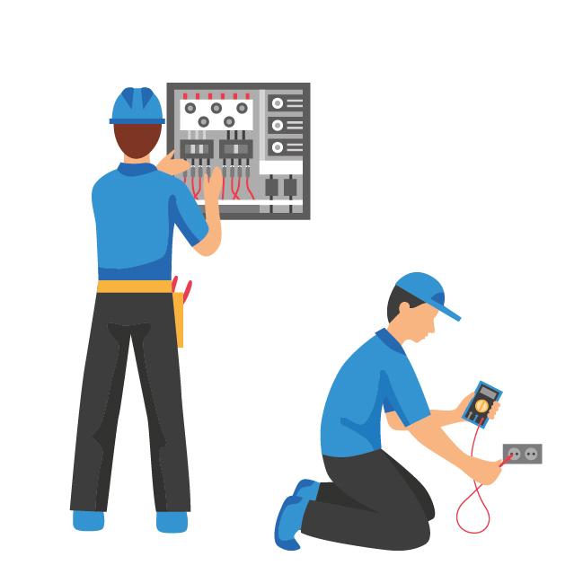 Effet Joule et sécurité électrique : évaluer le dimension de ses installations électriques