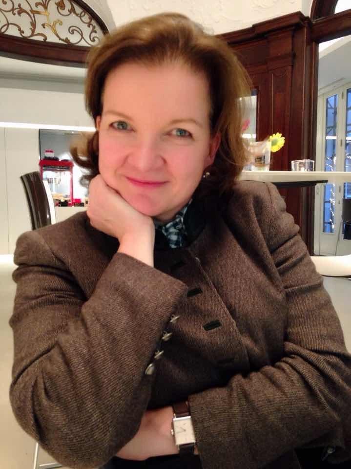 Alexandra Ulig(ウィーン交響楽団フルート奏者)