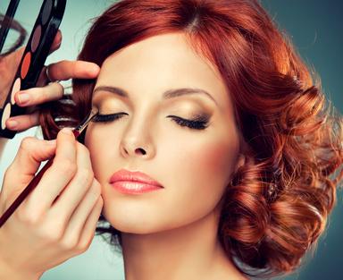 Visagist / Make-up-Artist- Ausbildung