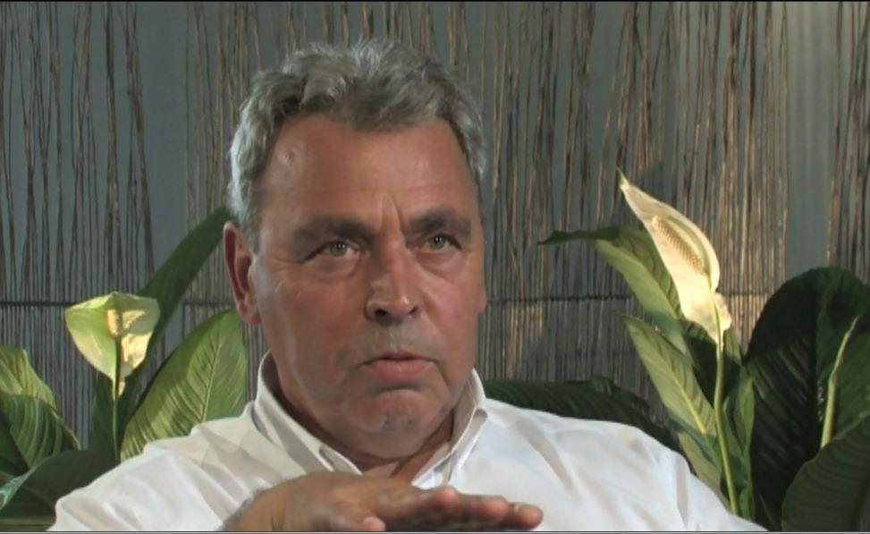 Philippe Cousyn président de la Scarmor depuis 2008