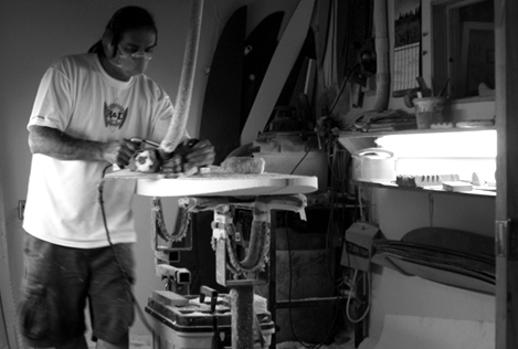 Photo via R&D Surf website