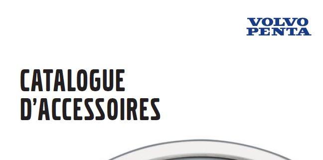 TPS  Concessionnaire Volvo Penta Hyères. Téléchargement catalogue accessoires, pièces Volvo Penta 2015 français.