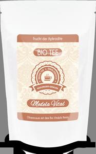 Frucht der Aphrodite Reishi Tee