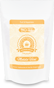 Fruit & Happiness Reishi Tee