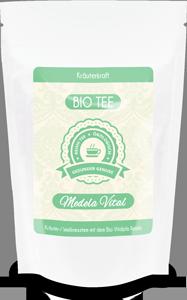 Kräuterkraft Reishi Tee