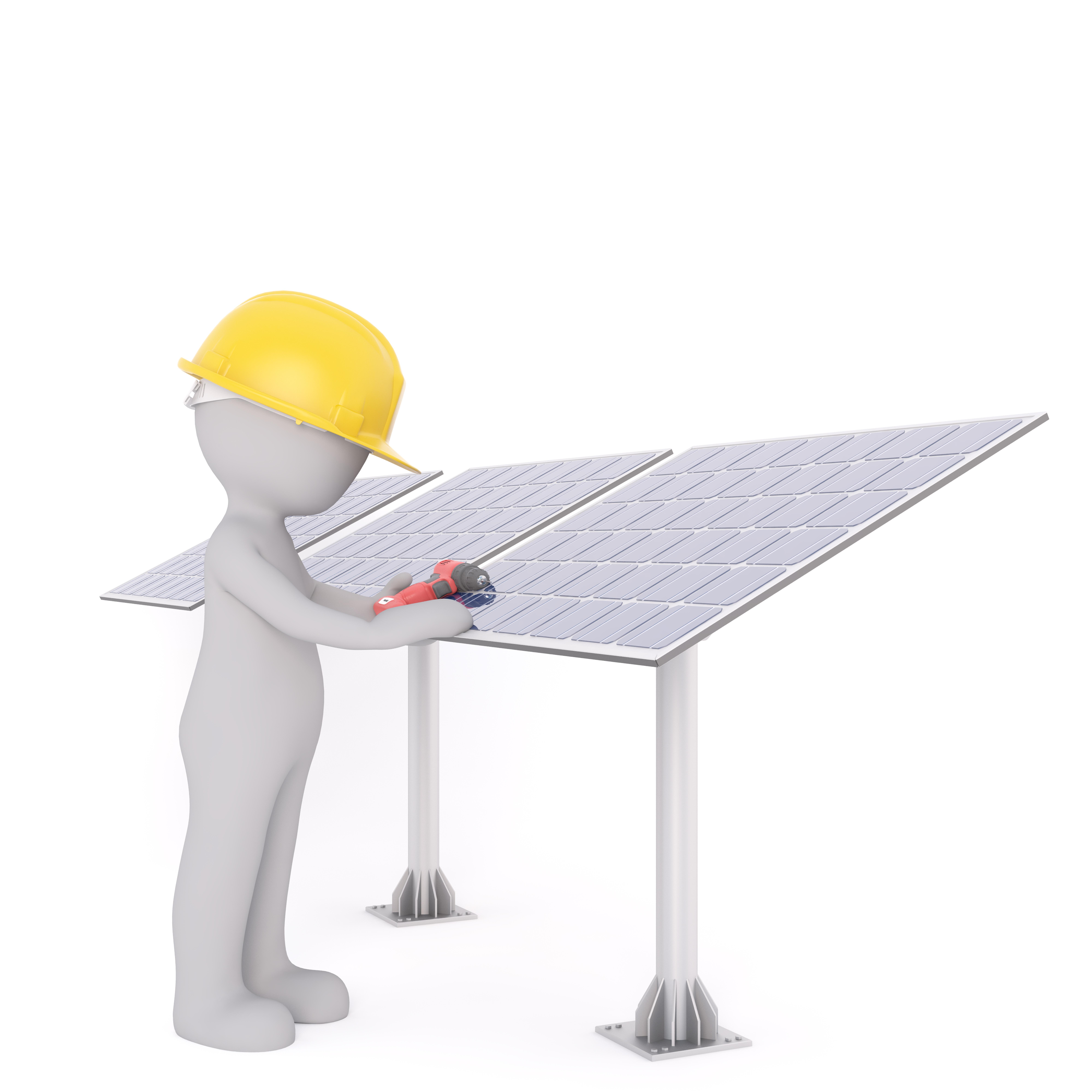 panneau photovoltaiquue eco solution energie