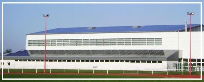 location de toiture grâce au panneau photovoltaïque