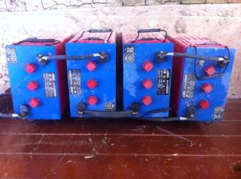 autoconsommation batterie