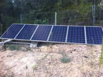 autoconsommation panneau photovoltaique