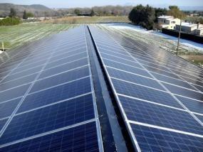 autoconsommation solaire