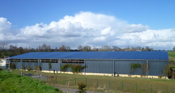 autoconsommation photovoltaique hérault