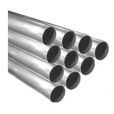Aluminium Pipe, Stainless Steel Pipes, V-Band Clamps