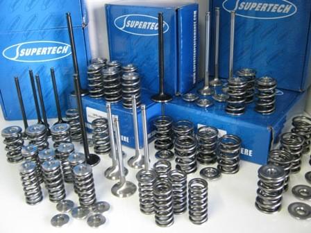 Supertech Valvetrain components