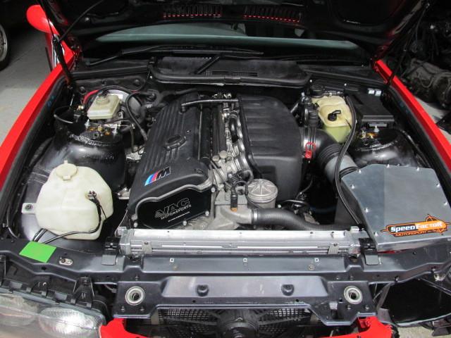 E36 M3 S54 Power