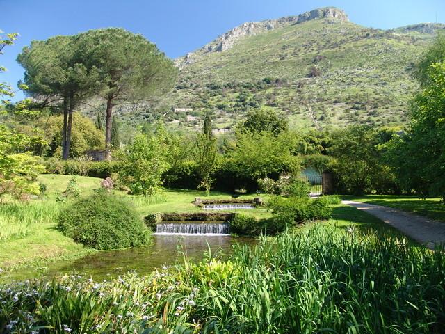 Gärten von Ninfa