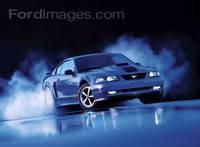 Mustang mach1 2003