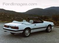 Mustang 85