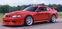Mustang SVT Cobra 2000