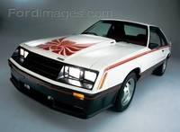 Mustang Cobra 80