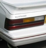 Mustang 84  ¤