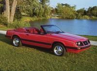 Mustang 83