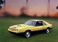Mustang Cobra 79