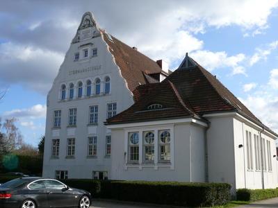 Gymnasium Stormarnschule