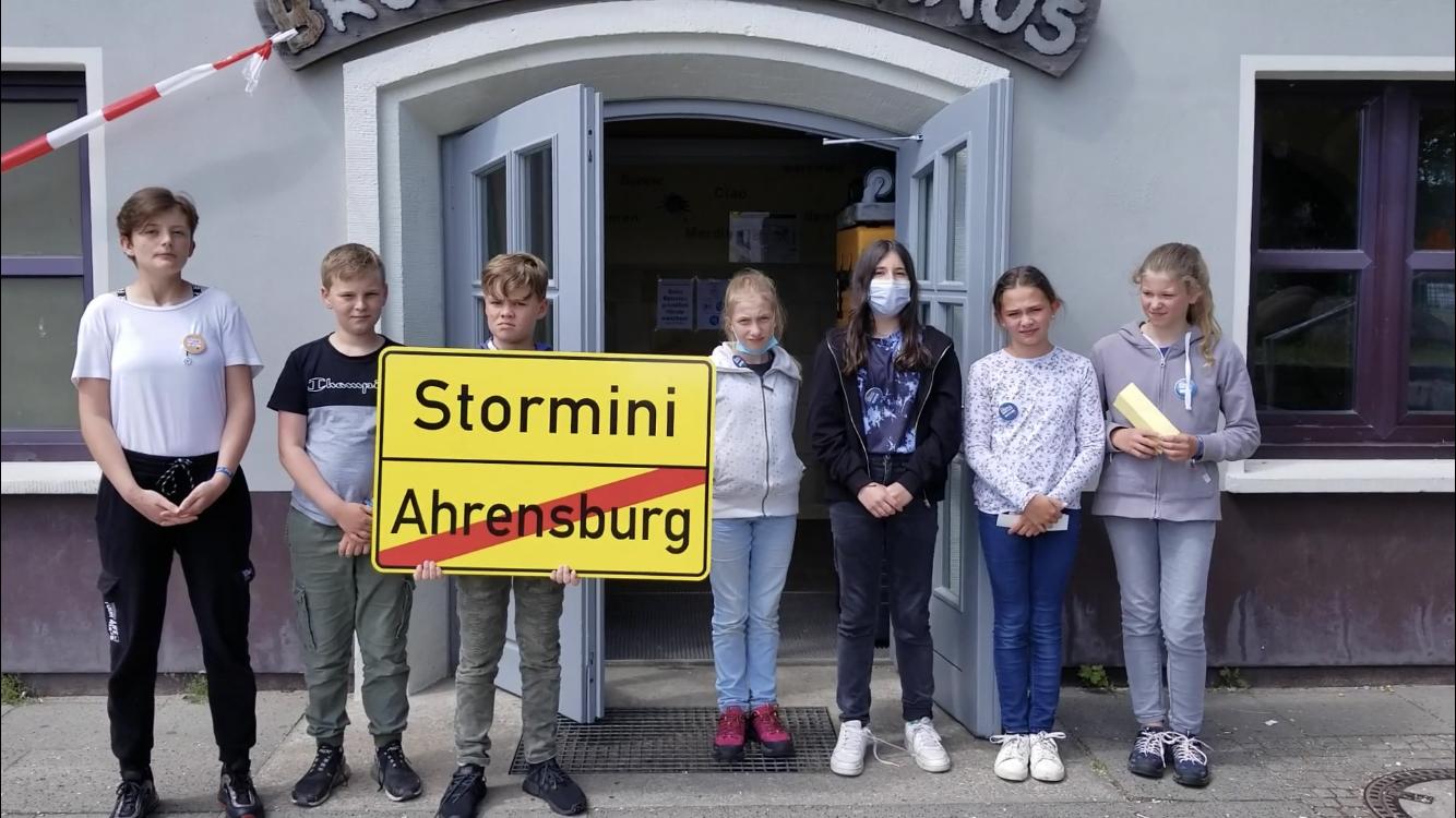 Stormini fragen, Christian Schubbert antwortet