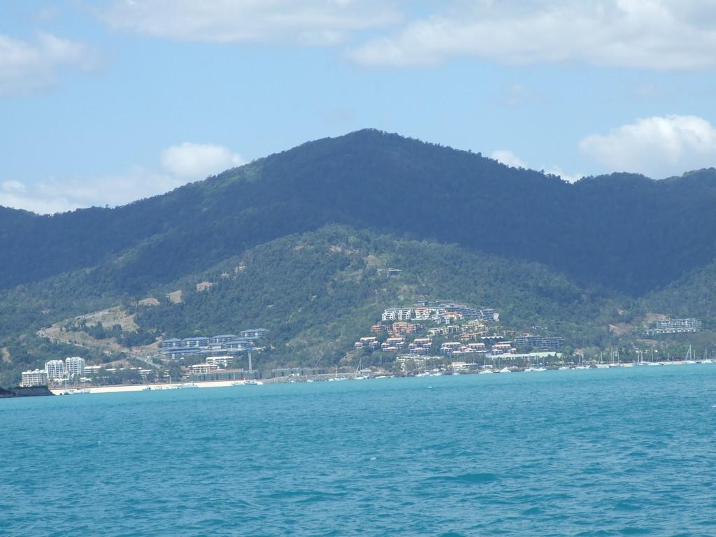 Vue Airlie Beach