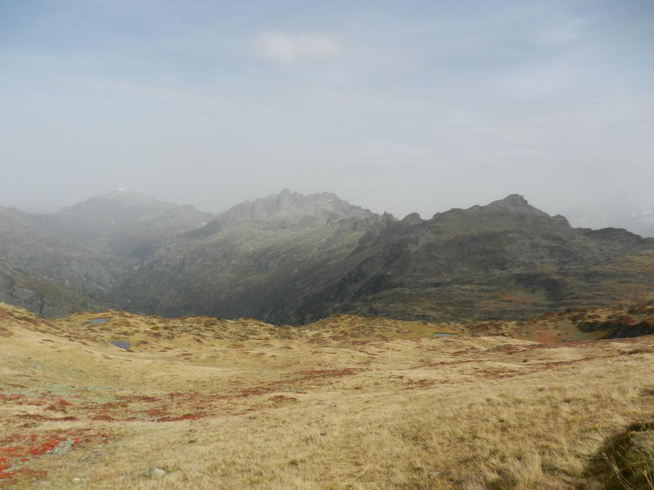 Reserve naturel de Carlaveyron