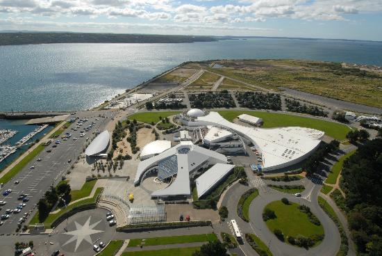 Aquarium  Brest