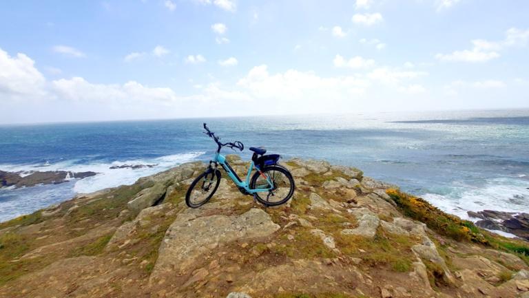Fahrrad Verleih Bretagne