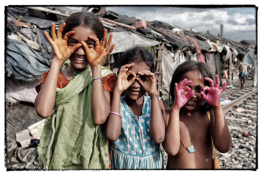 City of Joy - die drittgrößte Stadt Indiens