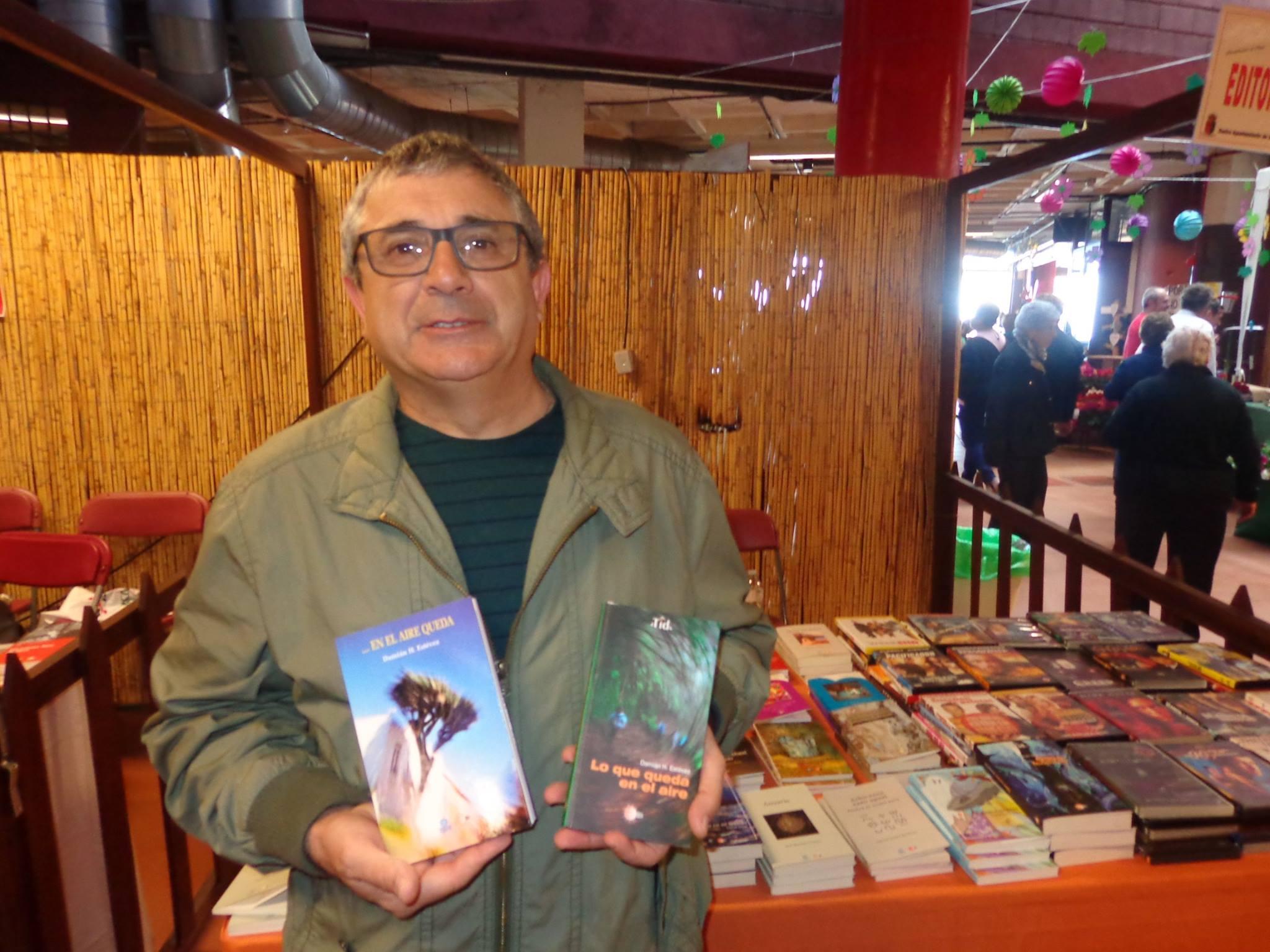 Feria del Libro de La Matanza 2015