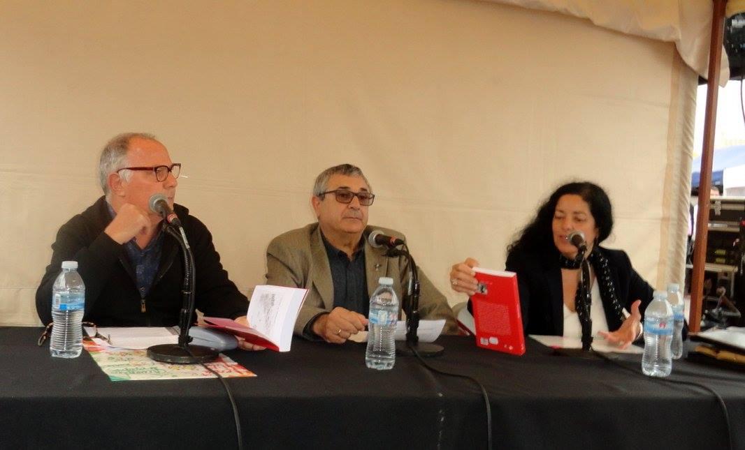 III Encuentro de Escritores de La Orotava
