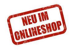 neu im Onlineshop