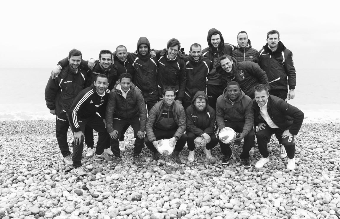 2016 04 23 - Le Havre (1/4 de finale du Championnat de France)