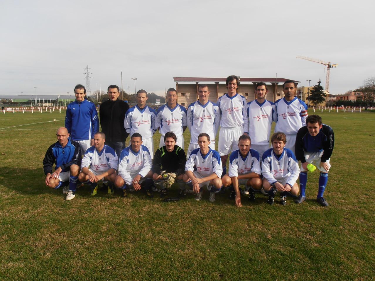 32èmes CdF 2012-13