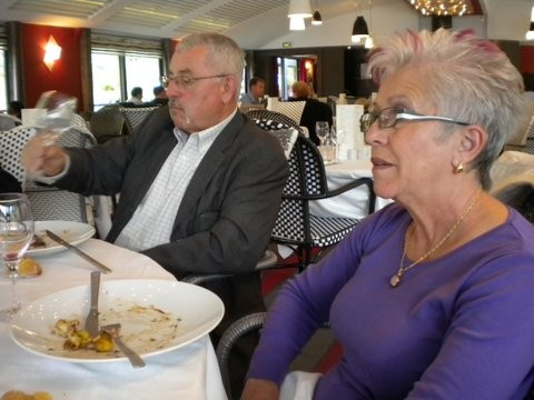 La Ligue MP et Mme Benazet