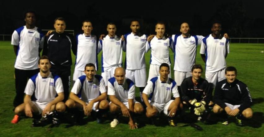 2013-14 - Match aller contre Météo