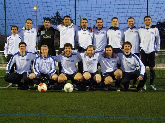 2013-14 - Quart Aller contre MX