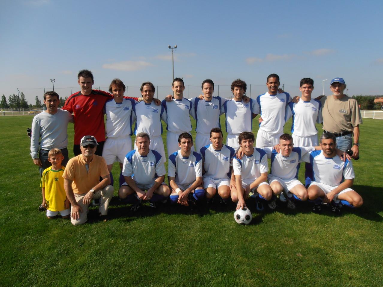 Finale Coupe Réserves 2011-12